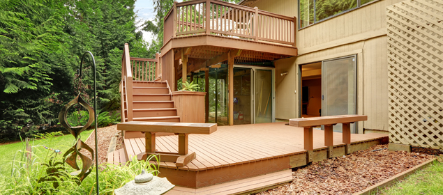 Decks and Patios - Town of Oyster Bay Building Permits, Building ...